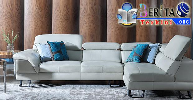 Sofa Bewarna Putih Selalu Menjadi Andalan Dalam Menata Rumah