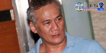 Tidak Kapok! Artis Senior Tio Pakusadewo Tersandung Kasus Narkoba Kembali