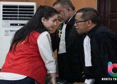 Hukuman Jennifer Dunn Berkurang Setelah Menang Banding