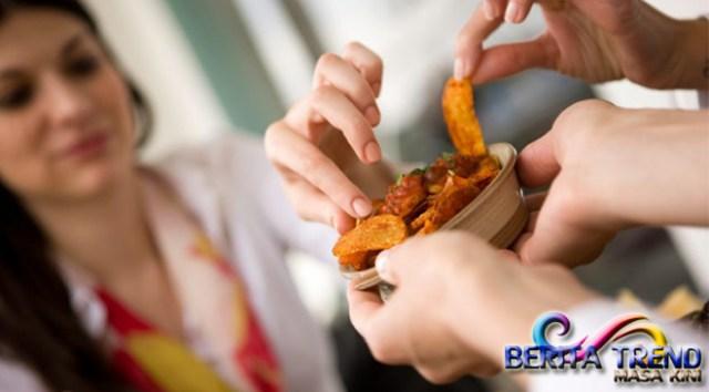 Berbagai Macam Alasan Makanan Tidak Sehat Selalu Menggiurkan
