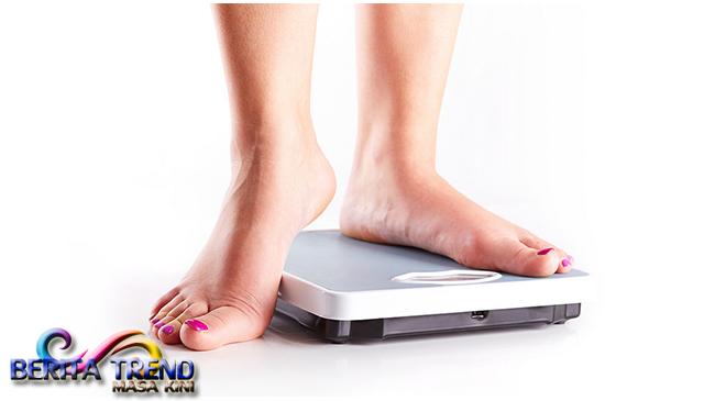 Cara Bagus untuk Menghindari Berat Badan Naik Setelah Lebaran