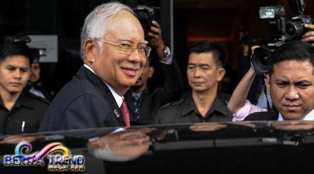 Kata Mahathir, Najib Akan Terjerat Dakwaan Berlapis Mengenai 1MDB