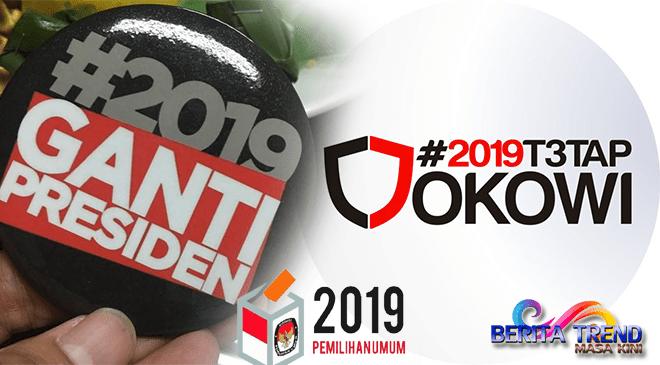 Tim Sukses Jokowi: Jika Ada #2019GantiPresiden di Yogya, Akan Kami Lawan