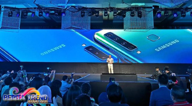 Setia Pakai Merek Galaxy, Akankah Samsung Bikin Sub Brand?