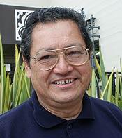 Sergio Rapu