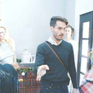 Alum's Sundance short to become feature film