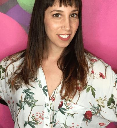 Q&A: Claire Alexandra Doyle '00