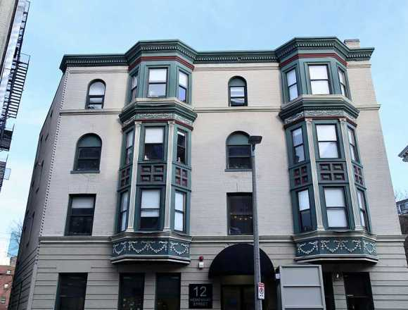 Community Impact: 12 Hemenway strikes out with Fenway residents