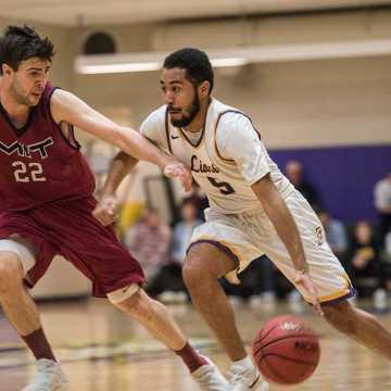 Men's basketball: Lions down Clark in OT thriller