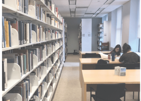Library databases cut, replaced with alternatives