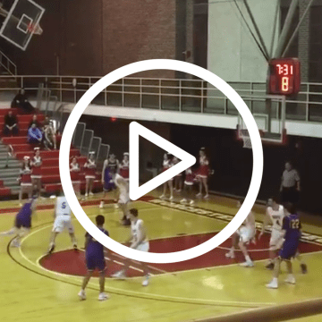 WATCH: Geoff Gray scores 1,000th career point for Lions