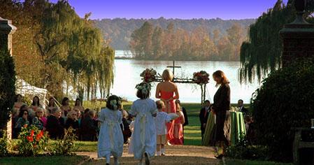 Berkeley Plantation WEDDINGS