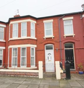 Fir Road, Liverpool