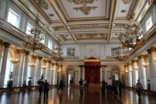 Petersburg - Hermitage 4