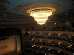 Petersburg - Mariinski Theatre