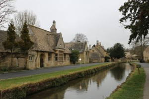 Cotswolds - Slaughters 6