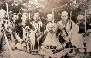 Albania - Highland Ghegs