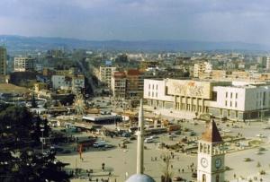 Albania - Tirana