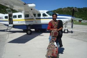 Travel 8 - Benny Prasad