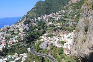 Amalfi - Positano 3