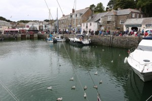 Cornwall - Padstow 3
