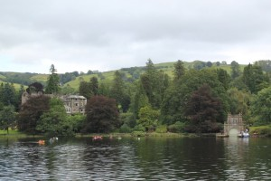 Lake District - Lake Windermere 2