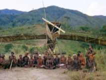 PNG cargo cult