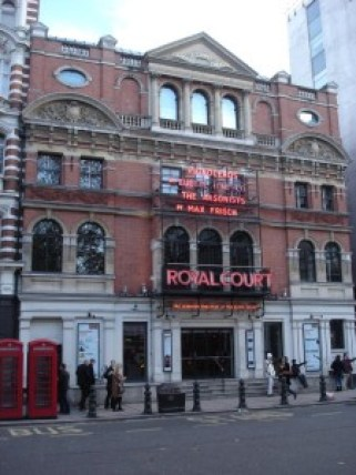Royal-Court-Theatre