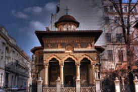 bucharest-monastery