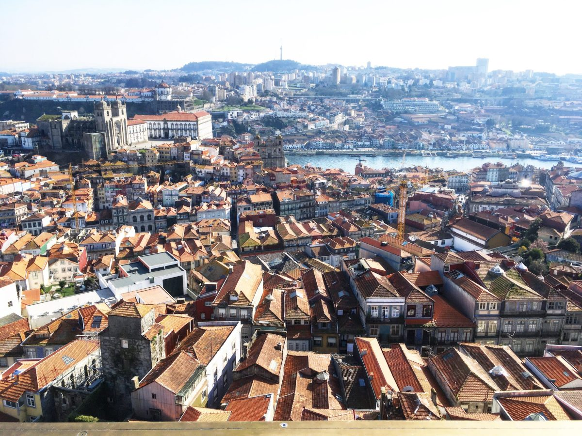 One Week in Pretty Porto