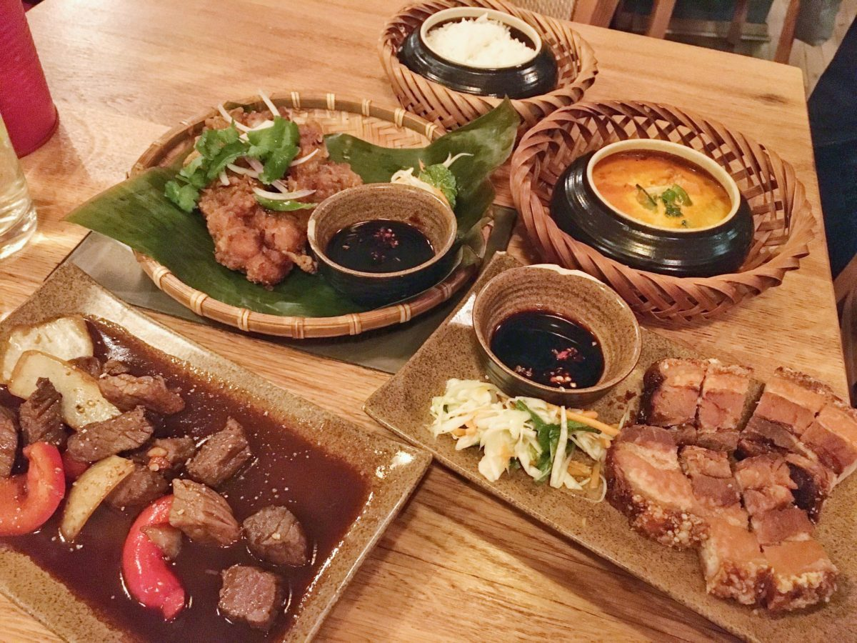 V'uisine - Frankfurt's Best Vietnamese Restaurant
