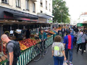 Spots to Visit in Paris, France: