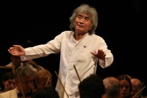 Tanglewood adds Seiji Ozawa to 2016 schedule