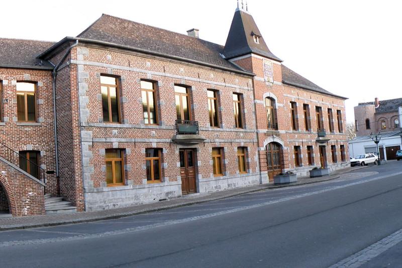 """Résultat de recherche d'images pour """"berlaimont Mairie"""""""