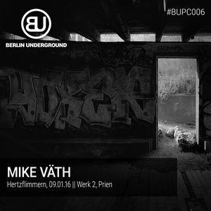 #BUPC006 – Mike Väth