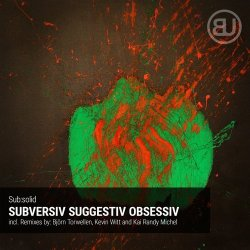 #BU008 – Subversiv Suggestiv Obsessiv