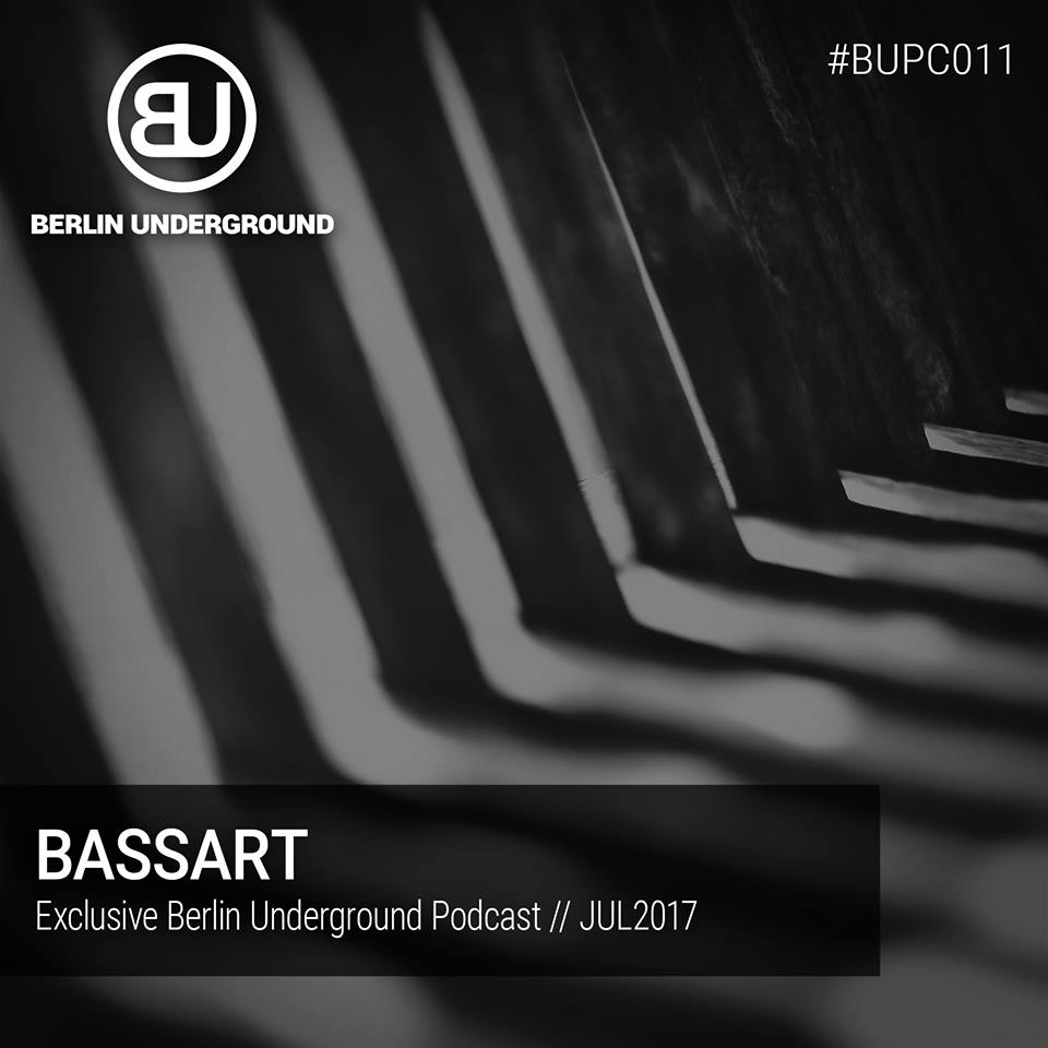 #BUPC011 – Bassart