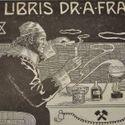 Bildvergrößerung: Exlibris Frank