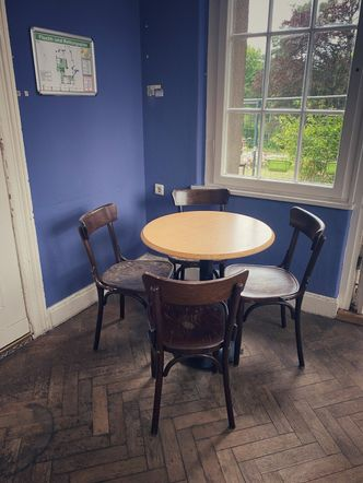 Bildvergrößerung: Freie Plätze im Haus der Jugend