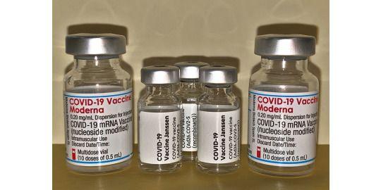 Impfaktion am Wochenende in Lichtenberg