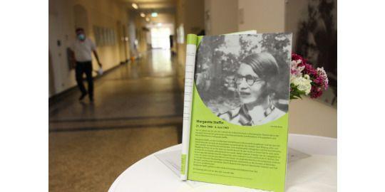 10. Jahrestag der Namensgebung der Volkshochschule Lichtenberg