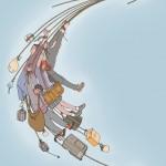 Niall Dooley - Cheap Flight