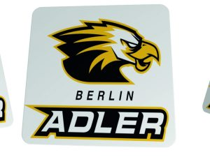 Berlin Adler Mousepad