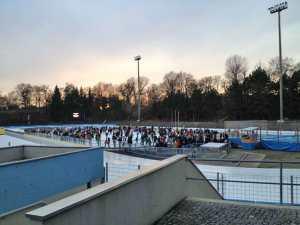 Horst Dohm Eisstadion Wilmersdorf