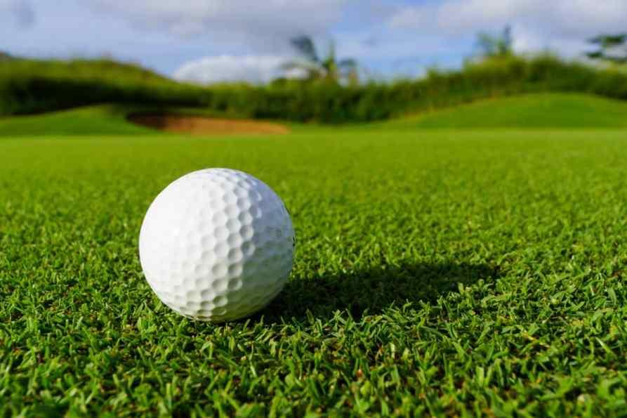 Indoorgolfanlage Capitol Yard Golf Lounge
