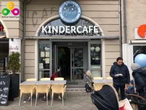 Indoorspielplatz Mini Me früher Kids-Planet Charlottenburg Wilmersdorf