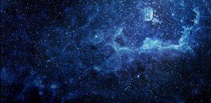 Bild Milchstraße Sternwarte