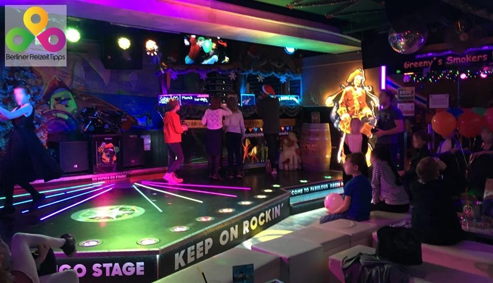 Bild Green Mango Karaoke-Bar