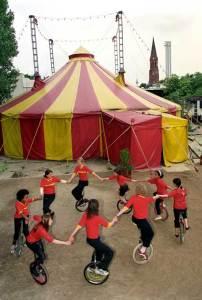 Circus Cabuwazi