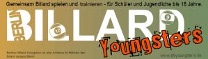 Billard für Kinder und Jugendliche in Berlin
